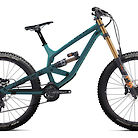 2019 Commencal Furious Race Bike