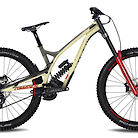 2019 Commencal Supreme DH 29 Team Bike