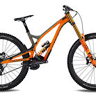 2019 Commencal Supreme DH 29 Signature Bike