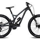 2019 Commencal Supreme DH V4.3 Race Bike