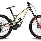 2019 Commencal Supreme DH V4.3 Team Bike