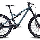 2019 Commencal Meta Trail V4.2 Origin Bike
