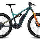 2019 Commencal Meta Power 29 Signature E-Bike
