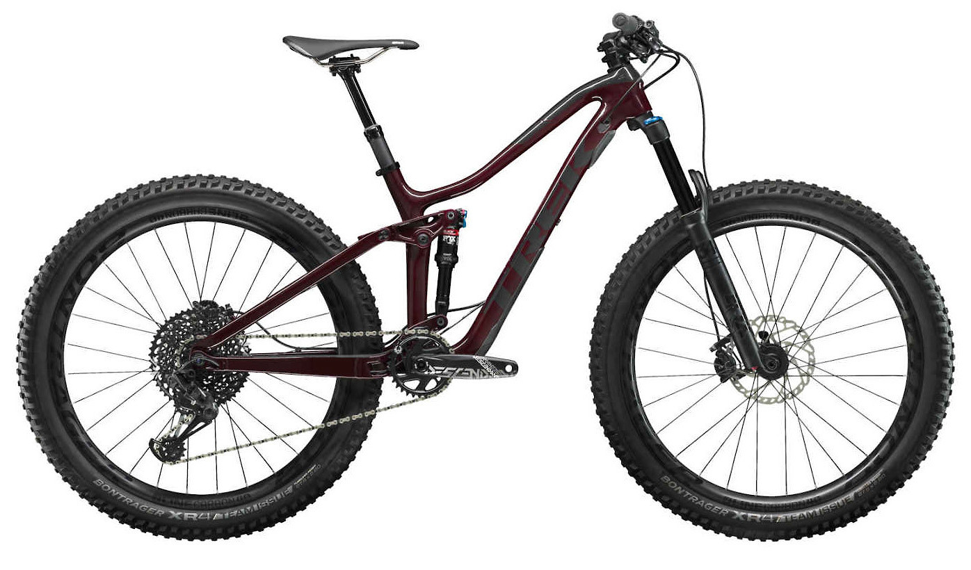 2019 Trek Fuel EX 9.8 Women's Bike
