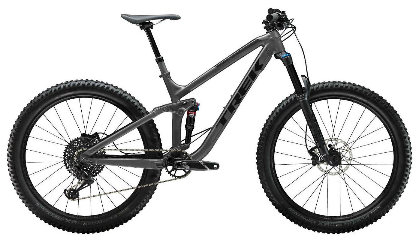2019 Trek Fuel EX 8 Plus Bike