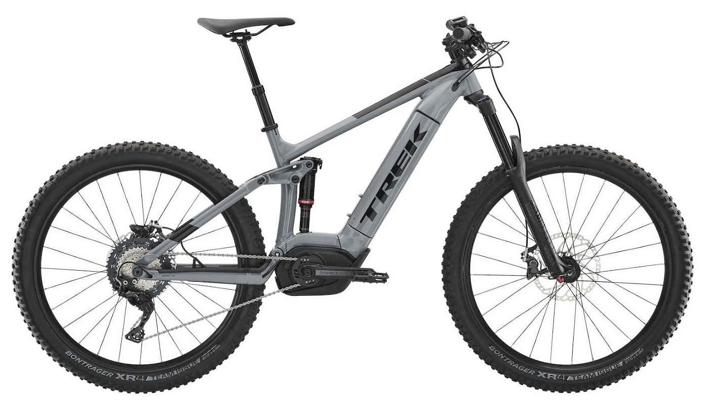 2019 Trek Powerfly LT 7 Plus E-Bike