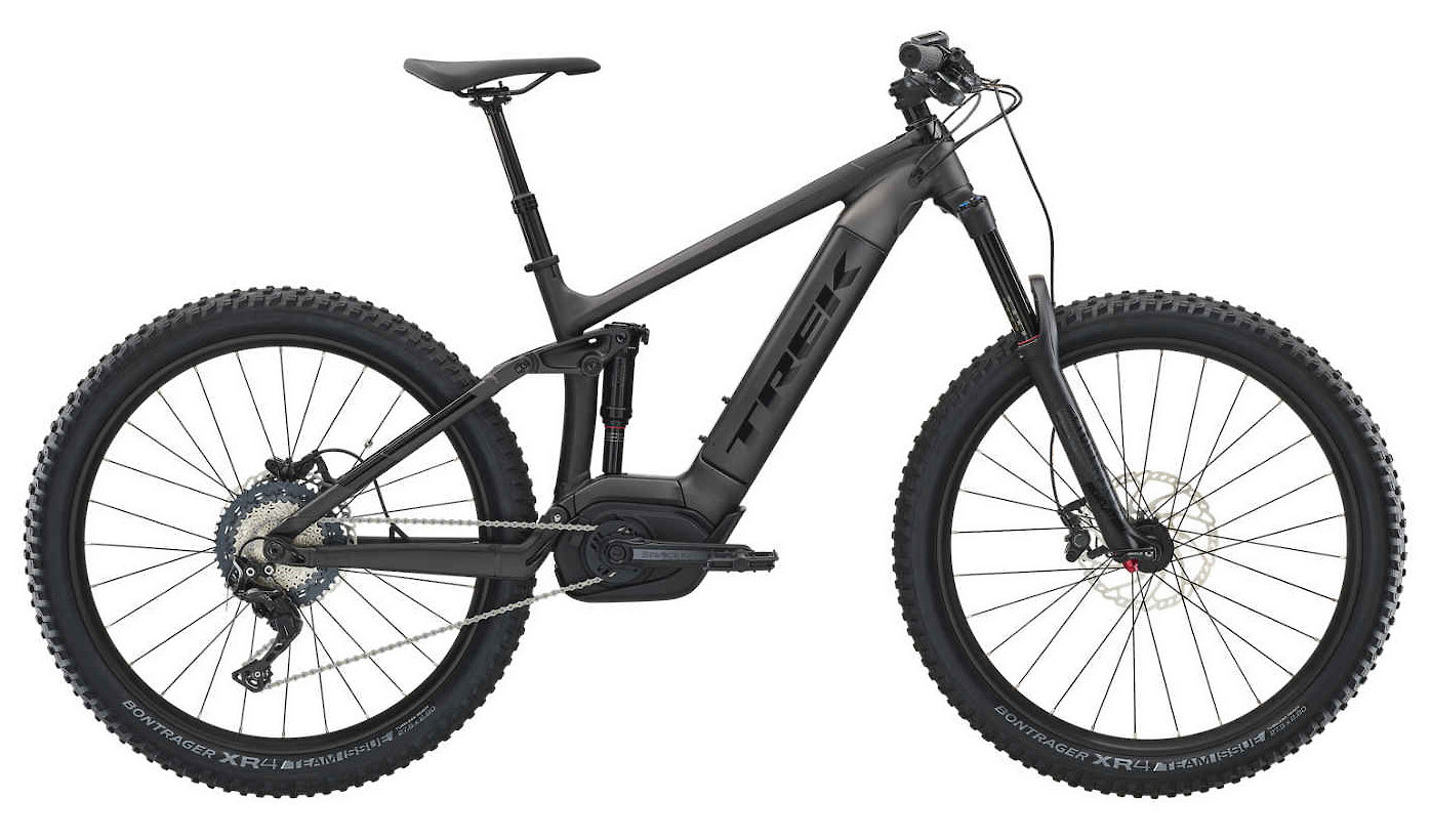 2019 Trek Powerfly FS 7 Plus E-Bike