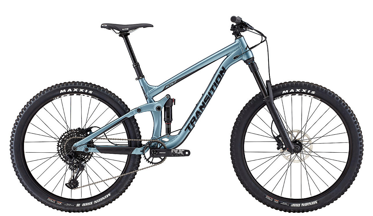2019 Transition Scout Alloy NX