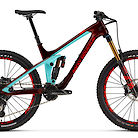 2019 Rocky Mountain Slayer Carbon 90 Bike