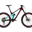 2019 Rocky Mountain Slayer Carbon 50 Bike