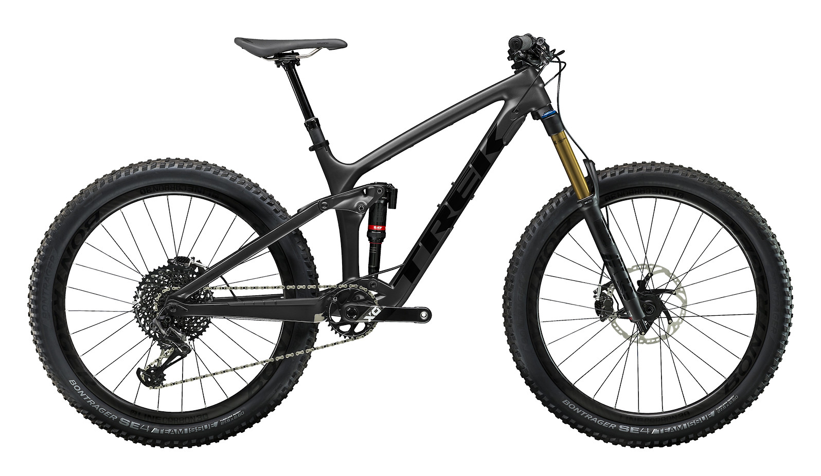 2019 Trek Remedy 9 9 - Reviews, Comparisons, Specs - Mountain Bikes