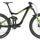 2019 Giant Reign Advanced 1 Bike