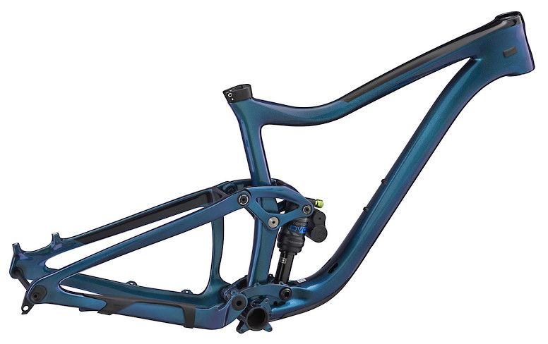 2019 Giant Trance Advanced Pro 29