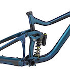 Giant Reign Advanced Frame