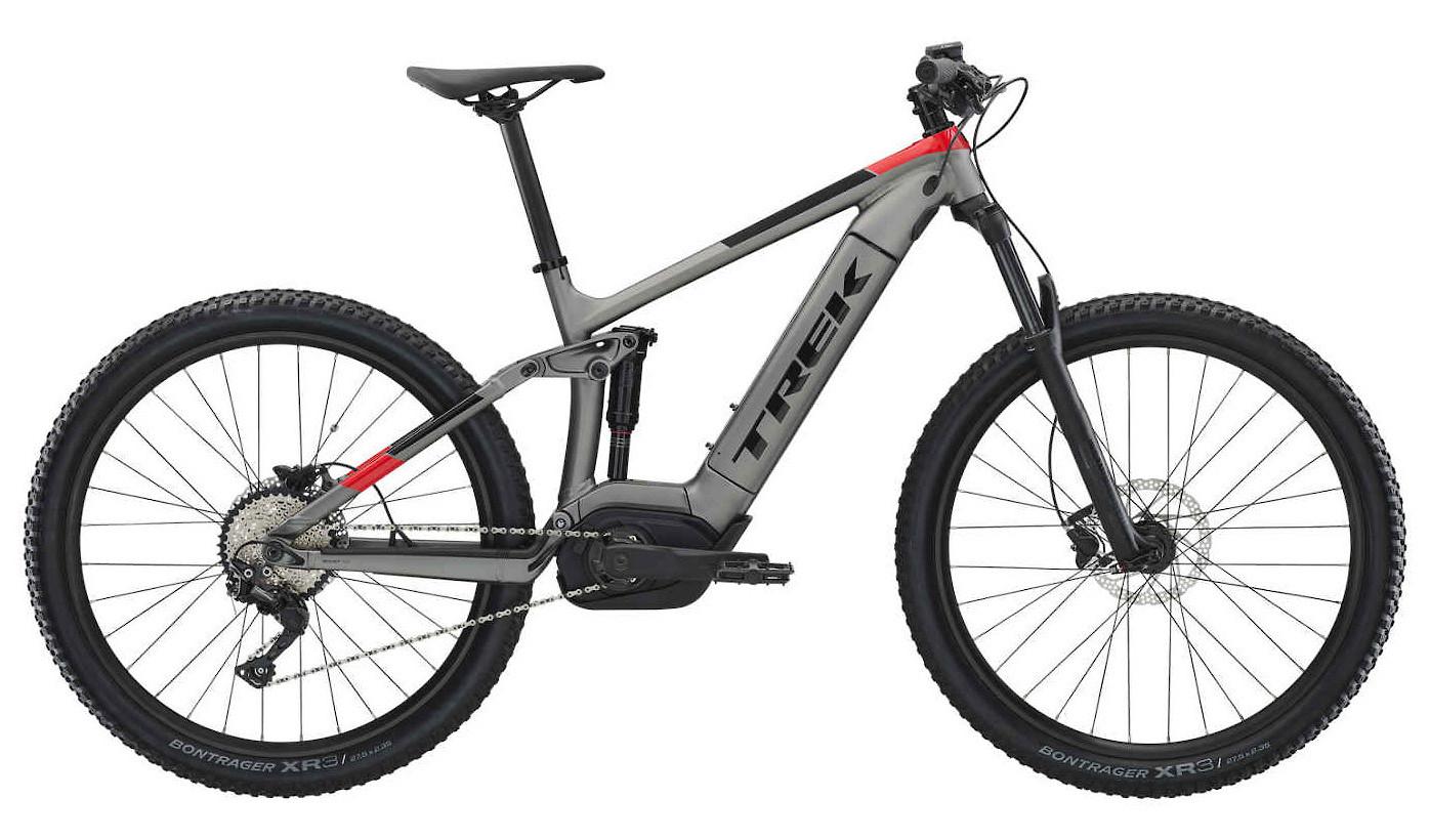 2019 Trek Powerfly FS 5 E-Bike