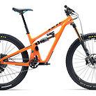 2019 Yeti SB150 TURQ XX1 Bike
