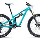 2019 Yeti SB150 GX Bike