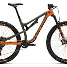 2019 Rocky Mountain Instinct Carbon 70 Bike