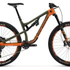 2019 Rocky Mountain Instinct Carbon 90 BC Edition Bike