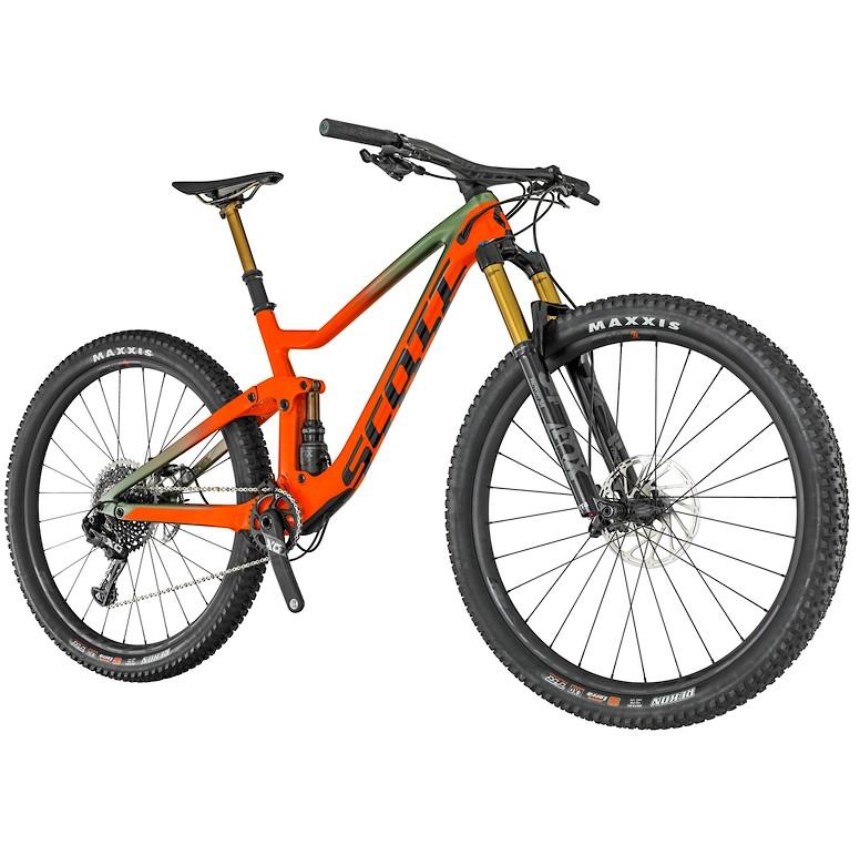2019 Scott Genius 900 Tuned Bike