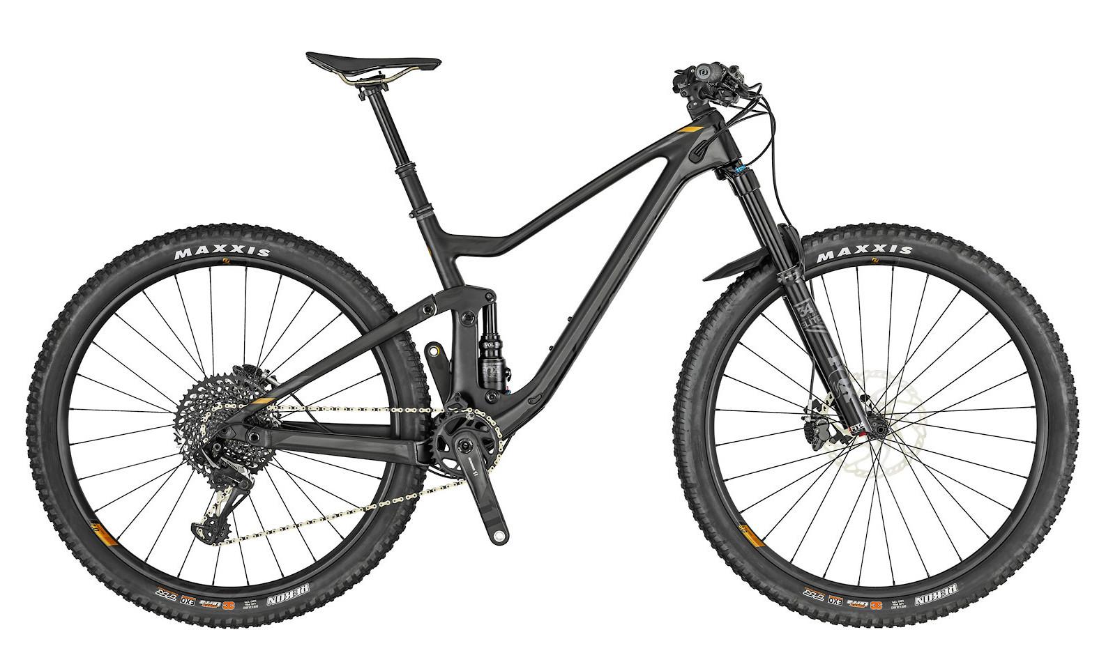 2019 Scott Genius 910 Bike