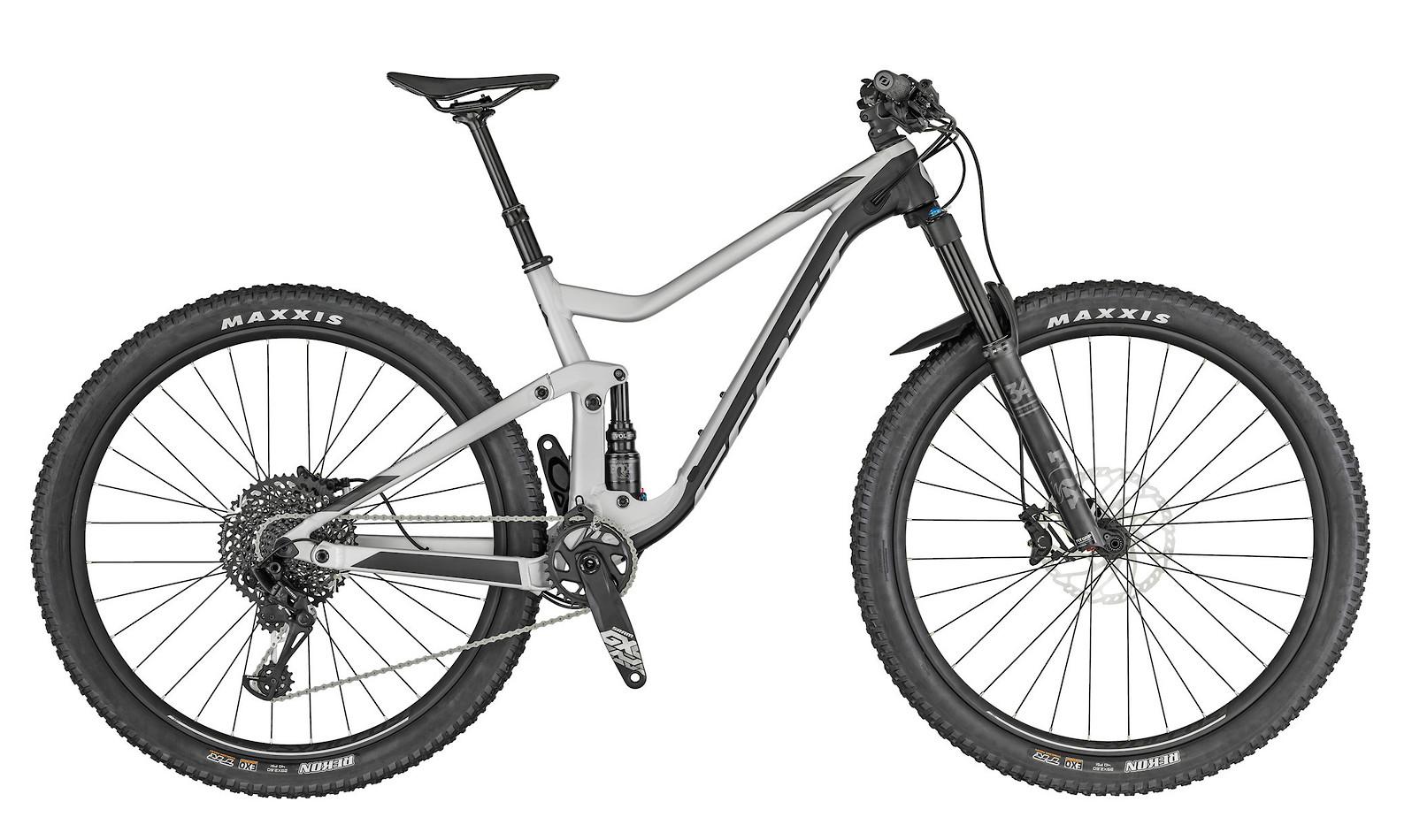2019 Scott Genius 940 Bike