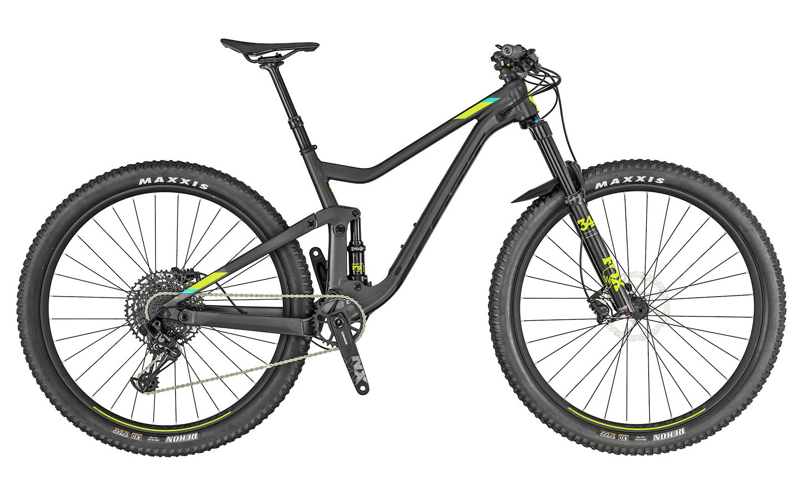 2019 Scott Genius 950 Bike