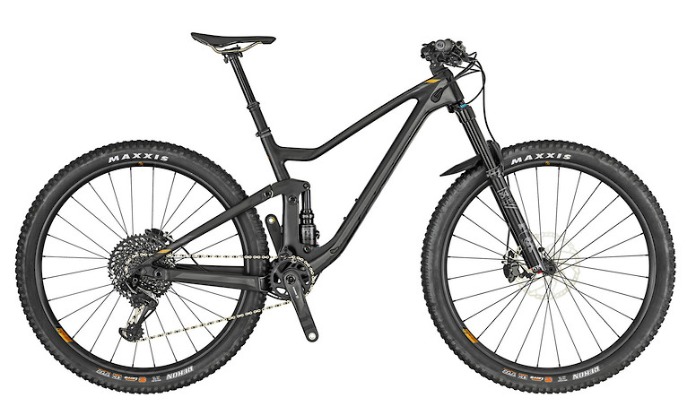 2019 Scott Genius 710 Bike