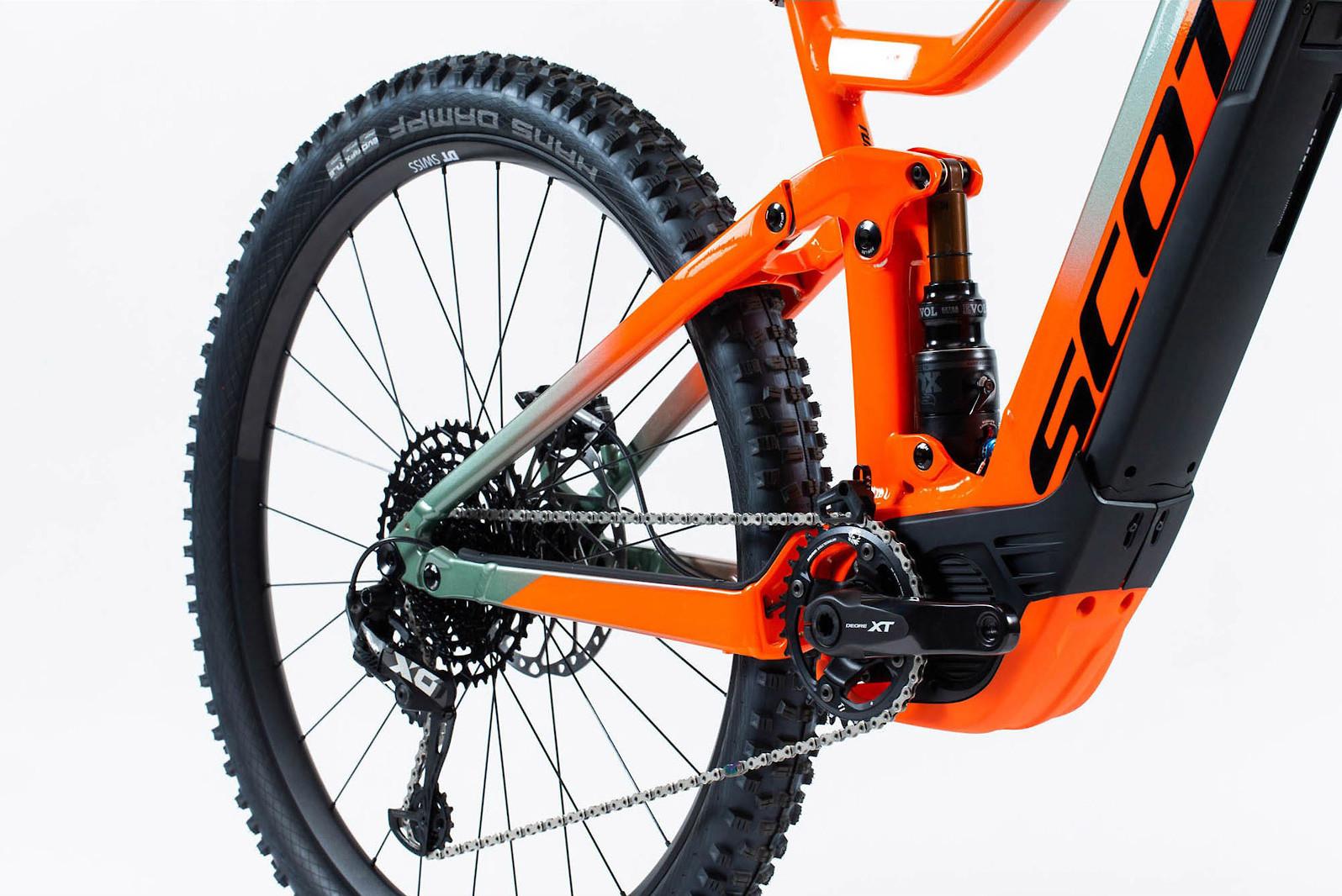 2019 Scott Genius eRide 900 Tuned E-Bike - Reviews, Comparisons