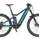 2019 Scott Genius eRide 920 E-Bike