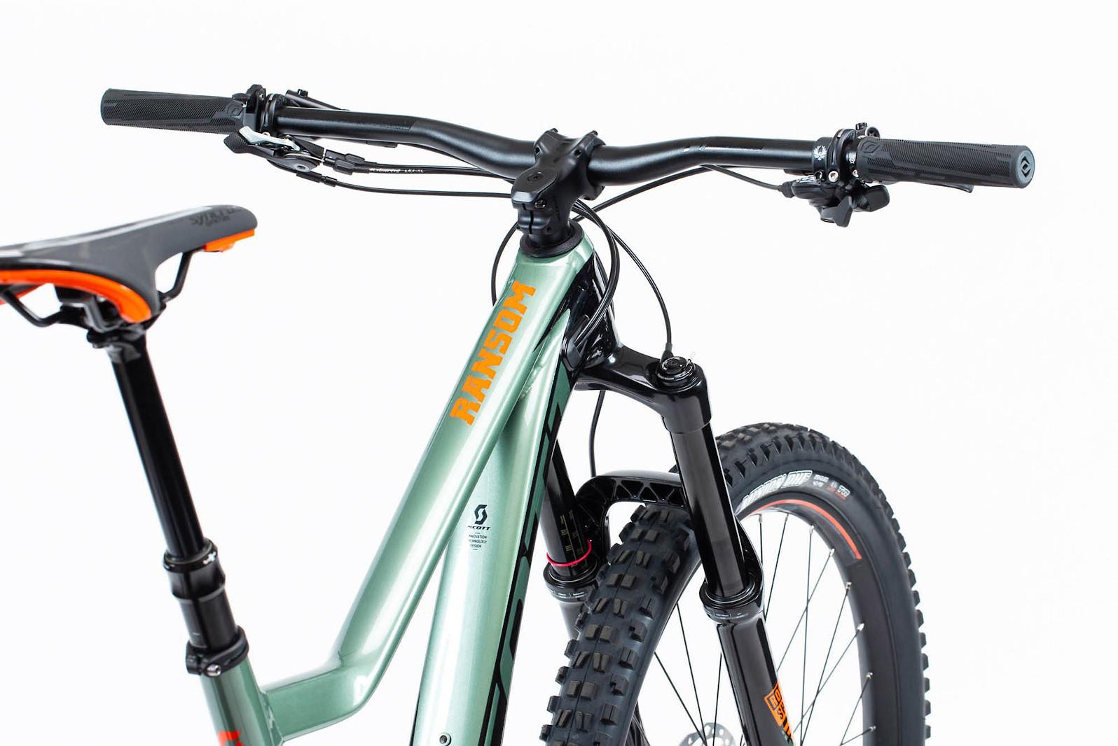 47561f1da36 2019 Scott Ransom 930 Bike - Reviews, Comparisons, Specs - Mountain ...