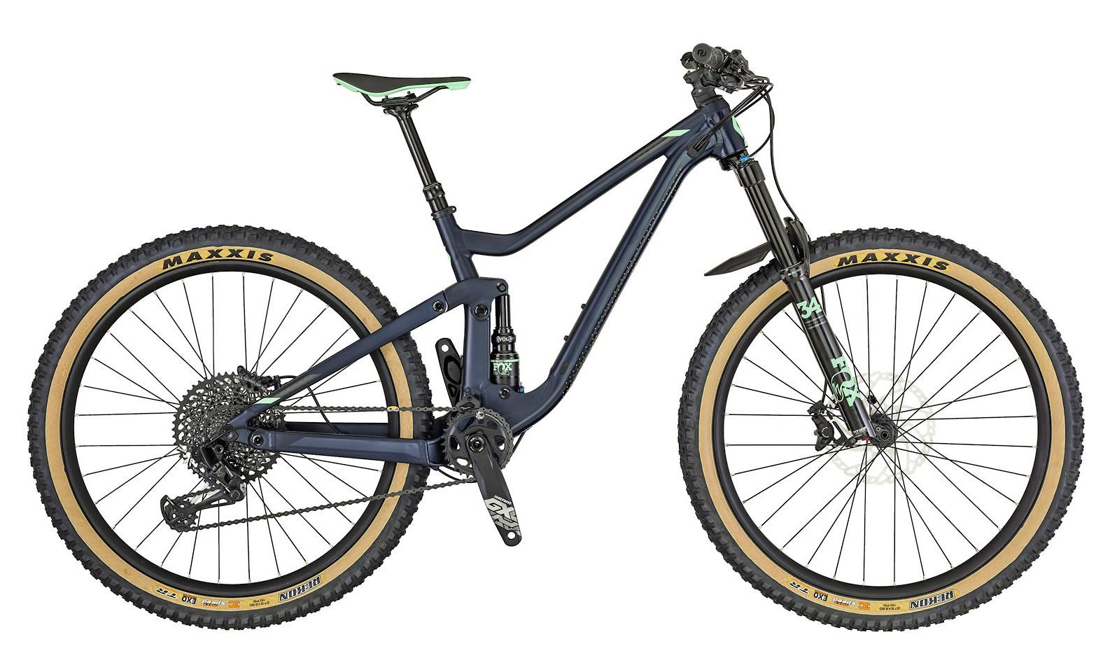 2019 Scott Genius 720 Contessa Bike
