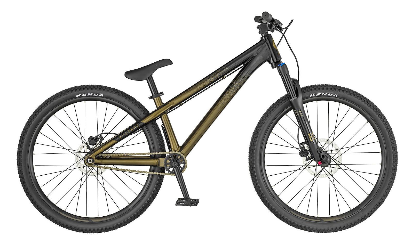 2019 Scott Voltage YZ 0.1 Bike
