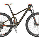 2019 Scott Spark RC 900 Pro Bike