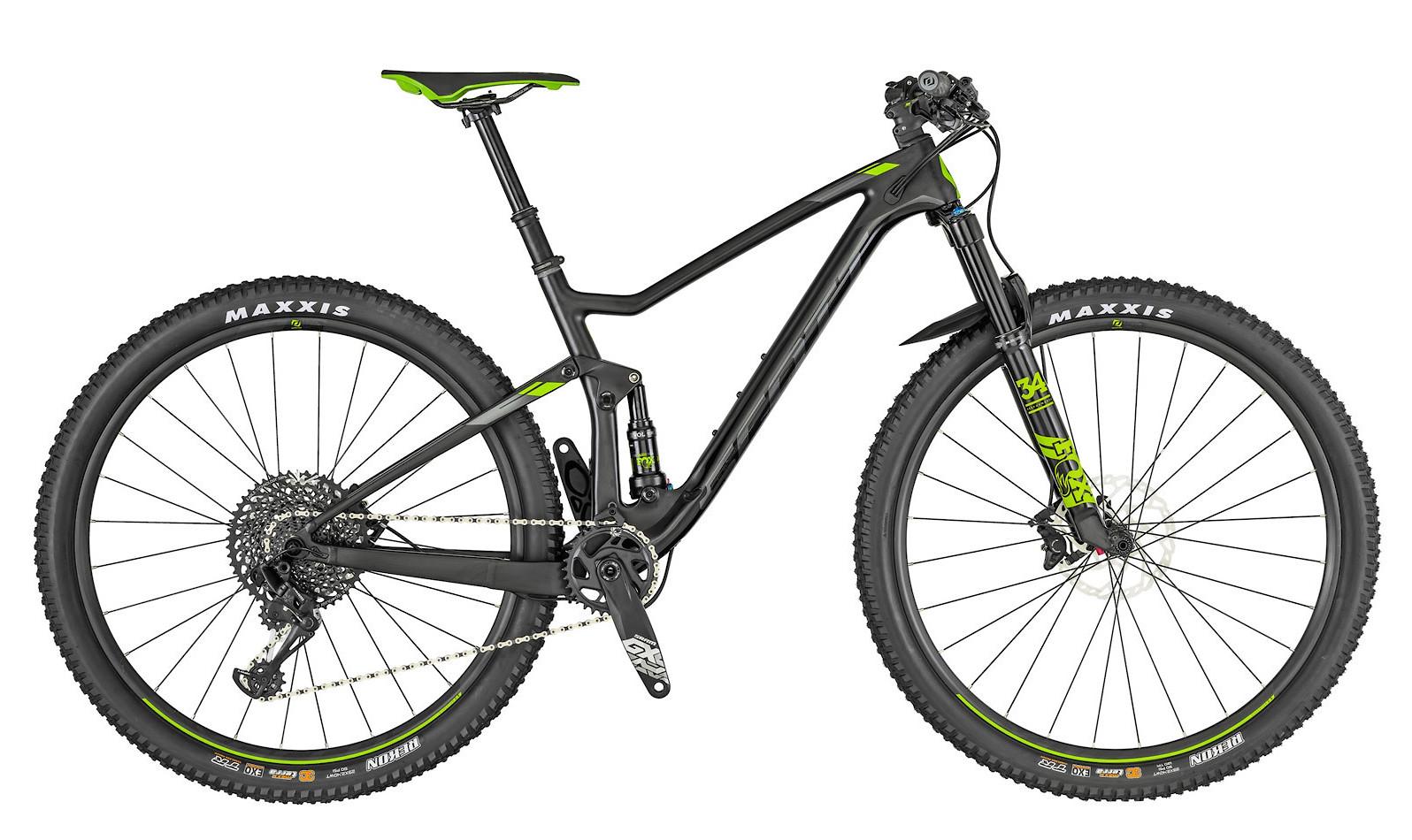 2019 Scott Spark 920 Bike