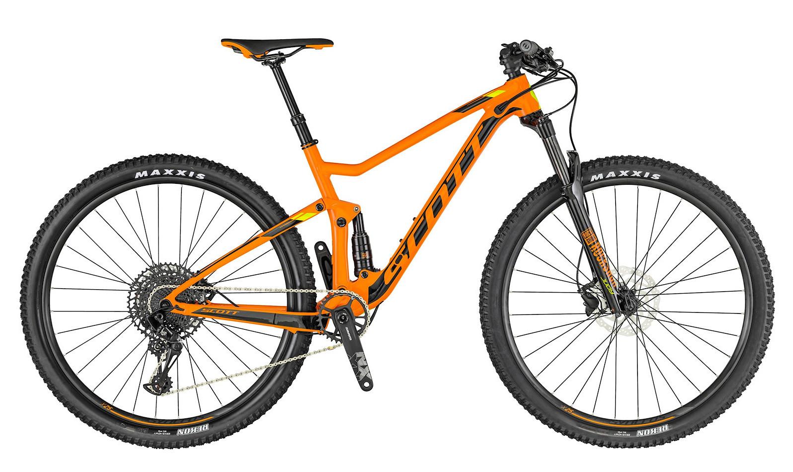 2019 Scott Spark 960 Bike