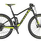 2019 Scott Spark Pro 700 Bike