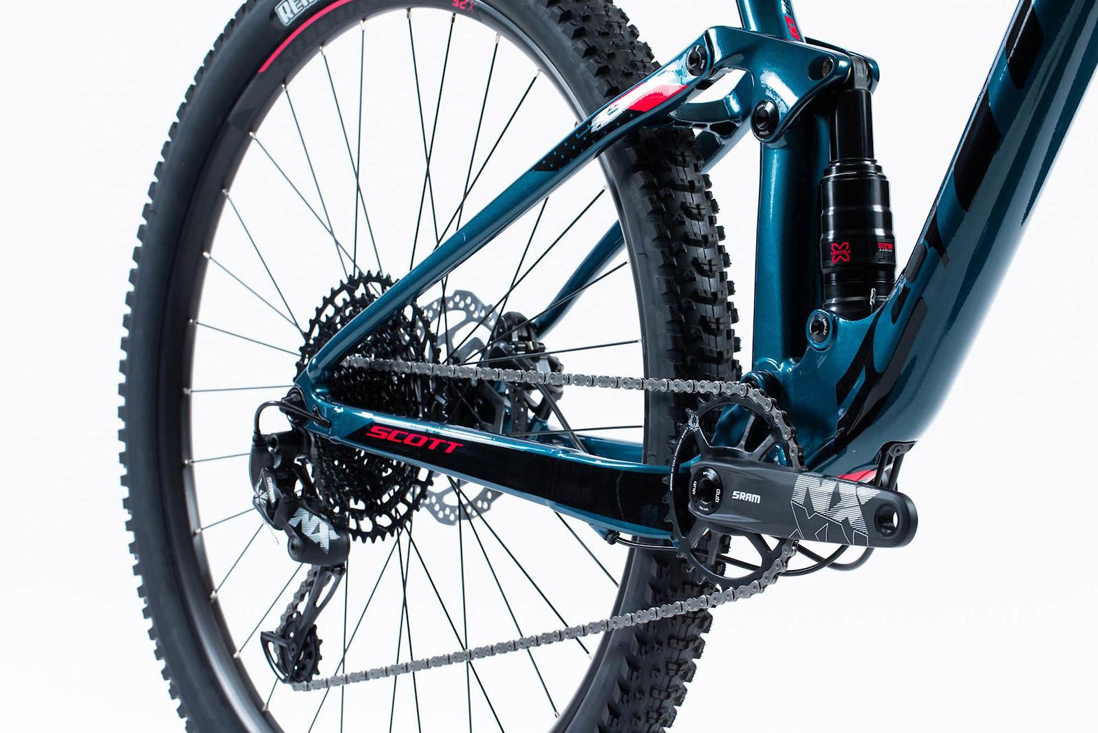 79d64ac7395 2019 Scott Spark 930 Contessa Bike - Reviews, Comparisons, Specs ...