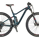 2019 Scott Spark 930 Contessa Bike