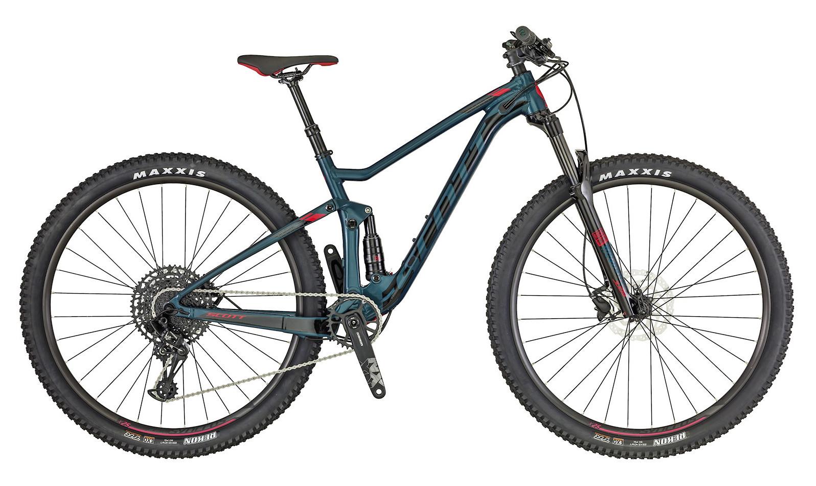 2019 Scott Spark 930 Contessa Bike