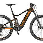 2019 Scott Spark eRide 920 E-Bike