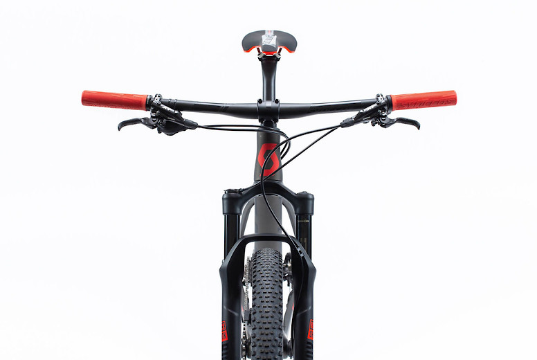 2019 Scott Scale RC 900 Pro Bike