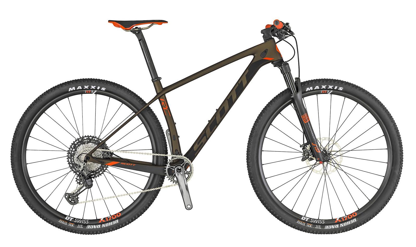 2019 Scott Scale RC 900 Pro Bike