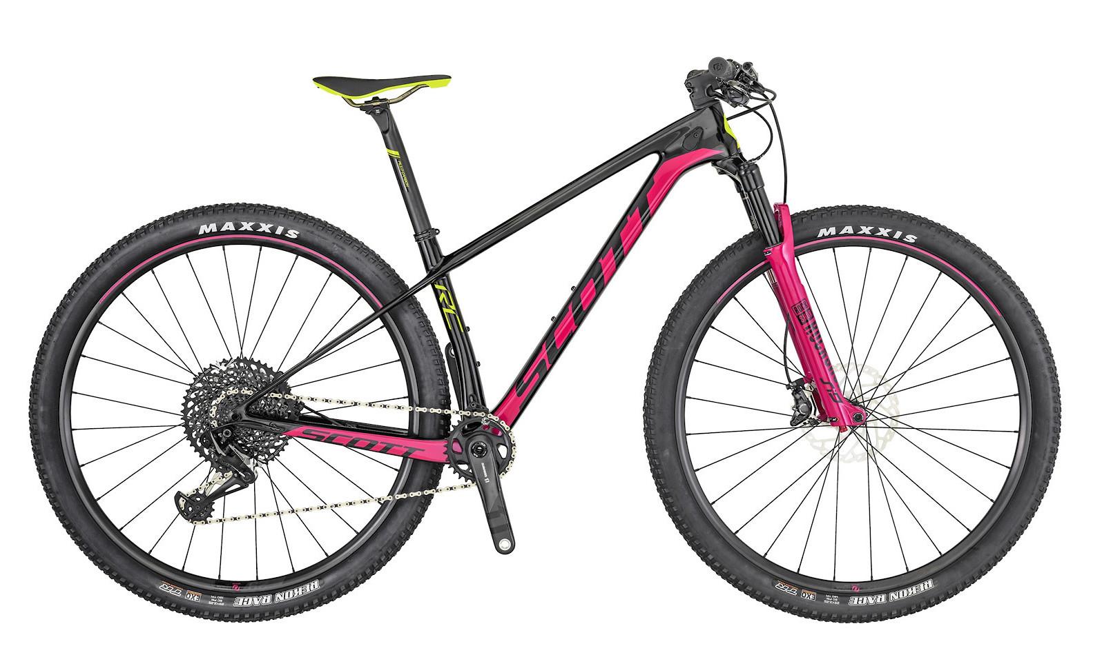 2019 Scott Scale RC 900 Contessa Bike