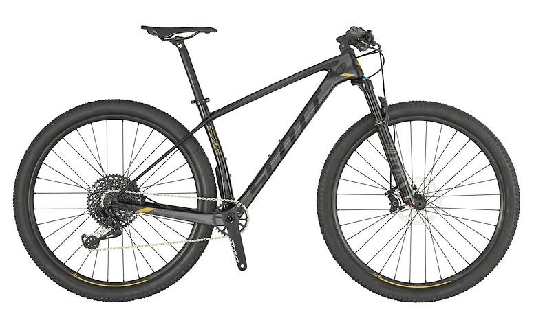 2019 Scott Scale 920 Bike
