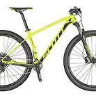 2019 Scott Scale 940 Bike