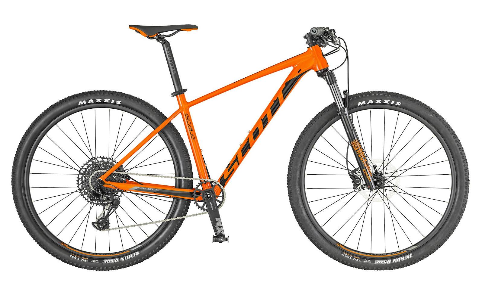 2019 Scott Scale 960 Bike