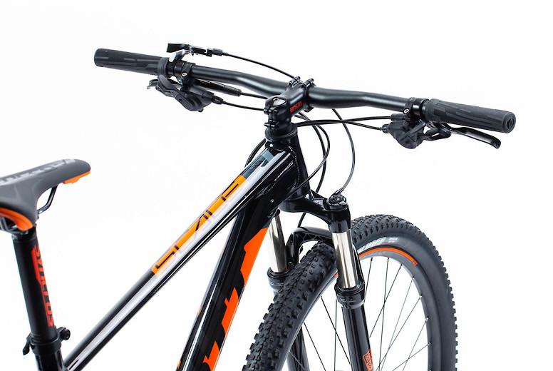 2019 Scott Scale 970 Bike