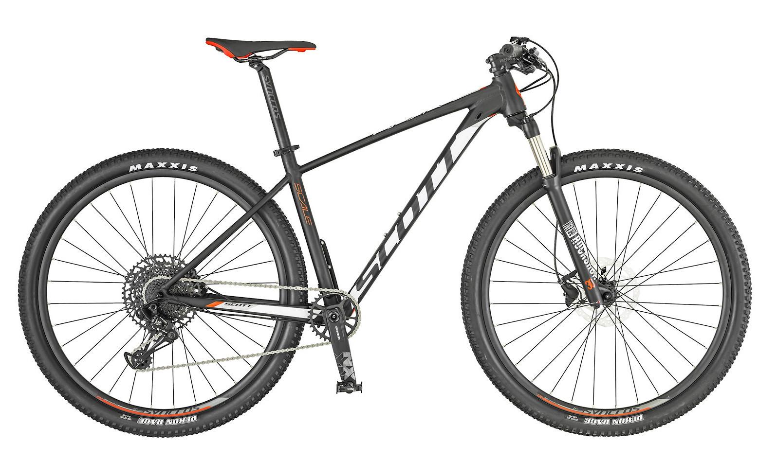 2019 Scott Scale 980 Bike