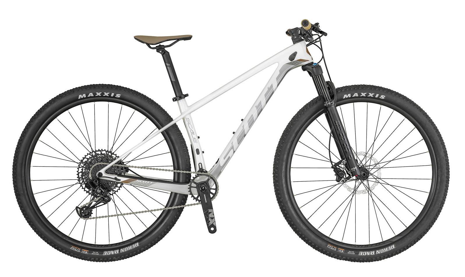 2019 Scott Scale 900 Contessa Bike